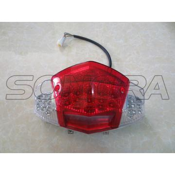 Baotian scooter BT49QT-20CA4 TAIL LIGHT Top Qualité