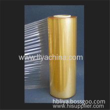 Ldpe/hdpe Clear Transparent Wrap Film Stretch Packing Film