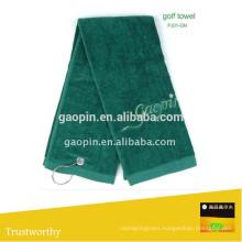 Chap 100% cotton golf towels