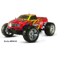 1/10 Scale Electric Model High Speed RC Trucks