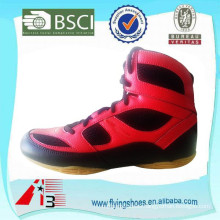 china factory price OEM training boxing sport shoes, men boxing shoes