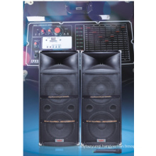 Stage Speaker Multimedia Speaker with USB (609t)