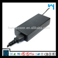 14v ac dc power adapter 6A desktop 50-60hz 100-240vac