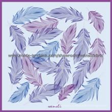Шелковый шарф (20113)