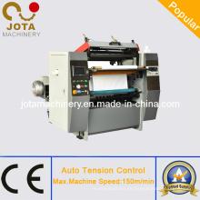 Rebobinadora de papel térmico de la caja registradora