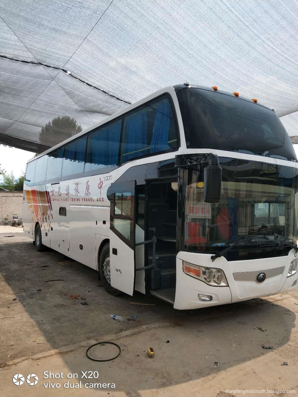 Coach Bus 5