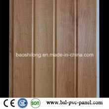 Wood Color Laminated PVC Wall Panel 2016