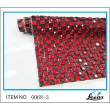 Cheap Price Glass Chaton Rhinestone Sheet