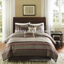 Madison Park Princeton 7 Piece Duvet Bed Cover Set Geometric