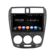 android car entertainment system for Honda city