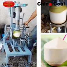 Cheap Coconut Skin Peeling Machine with Factory Price