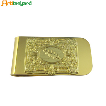 Custom Cool Money Clips For Sale