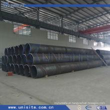 Tubo de enchimento de aço API5L ssaw (USB032-1)