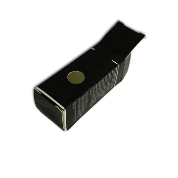 Pequenas caixas de embalagem personalizadas