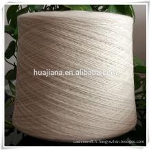 machine de teinture en vrac tricotant le fil de cachemire