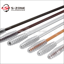 Metal Baton For Curtain Baton Wand