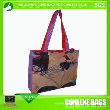 Bolsas de PVC para publicidad (KLY-PVC-0006)