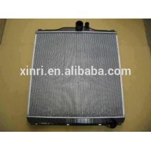 OE ME298416 ME294406 ME298281 radiador para camioneta mitsubishi