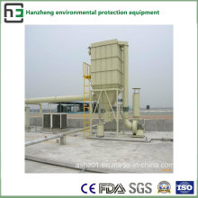 2 Long Bag Low-Voltage Pulse Dust Collector-Industrial Equipment