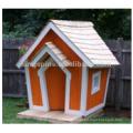 casa de madeira para crianças brincar de cubículo / casa de animais de estimação