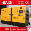 Generador diésel insonorizado de 200KW con motor CUMMINS NT855-GA