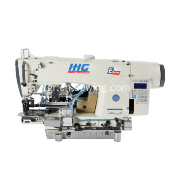 IH-639D-LS Bottom Hemming Machine (ChainStitch)