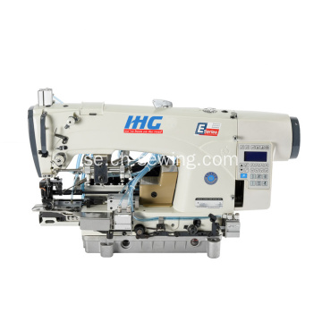 IH-639D-LS bottenhemming maskin (ChainStitch)