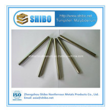 Factory Direct Supply Molybdenum Tzm Bar with High Temperature Property