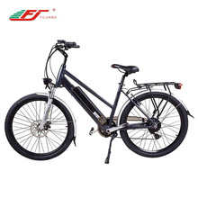 New design green city electric bike