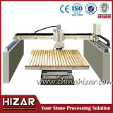 H-SRC-400 Bridge Stone Cutting Machine China