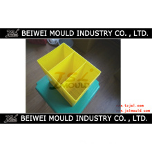 Custom Injection Auto Battery Case Mould