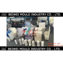 Molde plástico do distribuidor da água da injeção