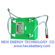 Lifepo4 Lithium Ion Polymer Battery Pack , Power Tools Battery