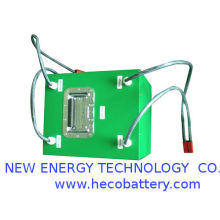 40ah Lithium Battery Pack For Solar Wind Energy Storage System