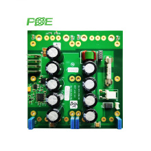 High quality PCBA and Printed Circuit board assemblies with 24 years