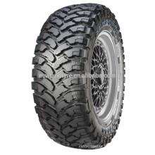 Terrain ATV Tires 255/55R19