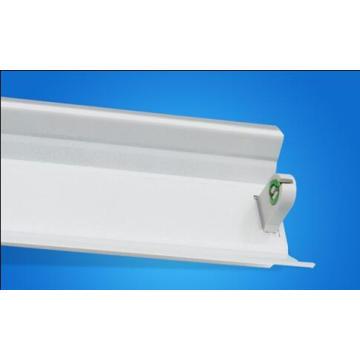 Suporte de monotubos LED T8 com suporte