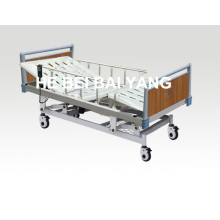 a-17 Tree-Function Electric Hospital Bed