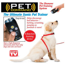 Pet Command - Pet Training Device & Flashlight