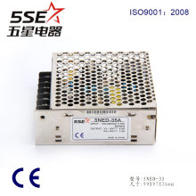 Hot Selling 35W Dual Output Switching Power Supply Ned-35 for Good Quality