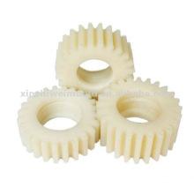 componentes de moldeo de plástico de electrodomésticos
