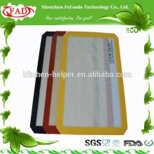 FDA Прямоугольник Красивый симпатичный модный силиконовый мат