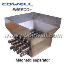 Separador magnetico