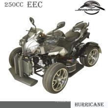 Fábrica más barato 250cc EEC Aprobado ATV (JY-250A)