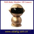 WiFi IP Kamera Baby Care Monitor mit PIR-Licht