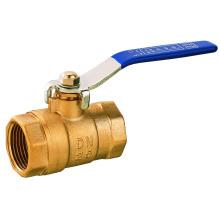 full flow brass ball valve in china pn16