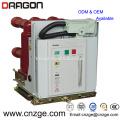 (VS1) -12 11KV intérieur intégré pôle type haute tension disjoncteur à vide VCB 630A