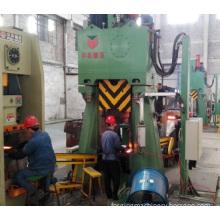 C88K Fully hydraulic die forging hammer 1.5tons