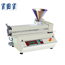 TBTSE-8176AT polymer processing Benchtop Equipment Type Single Screw Extruder