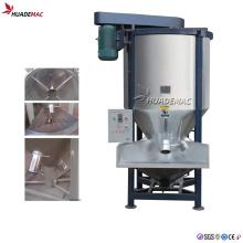 Granule Vertical Drying Color Mixer